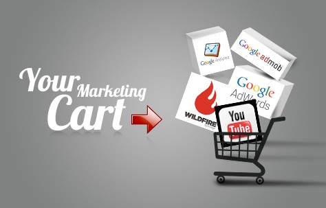 Marketing_Cart