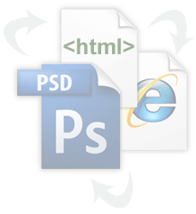 psd-to-html