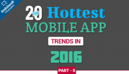 Hot Mobile App
