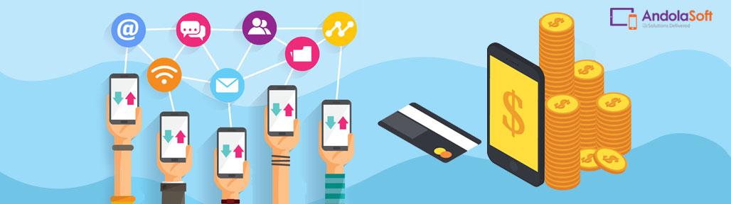 monetize mobile app