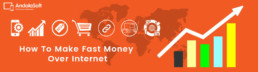 Monetize your Business over Internet