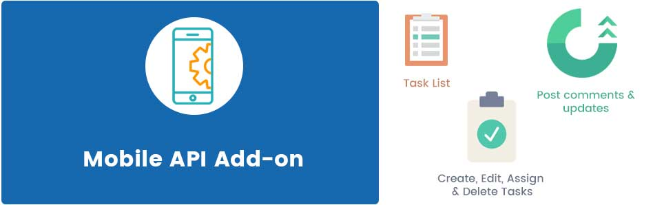 Mobile API Add-on