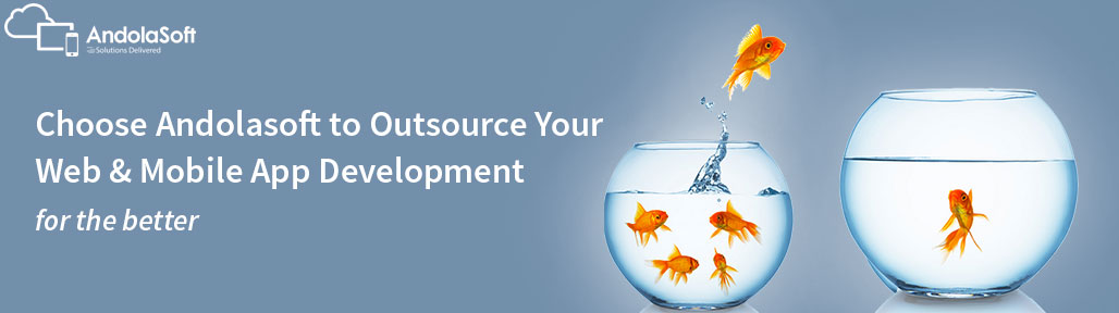 Mobile App Outsource with Andolasoft – Top Mobile App Developers in USA