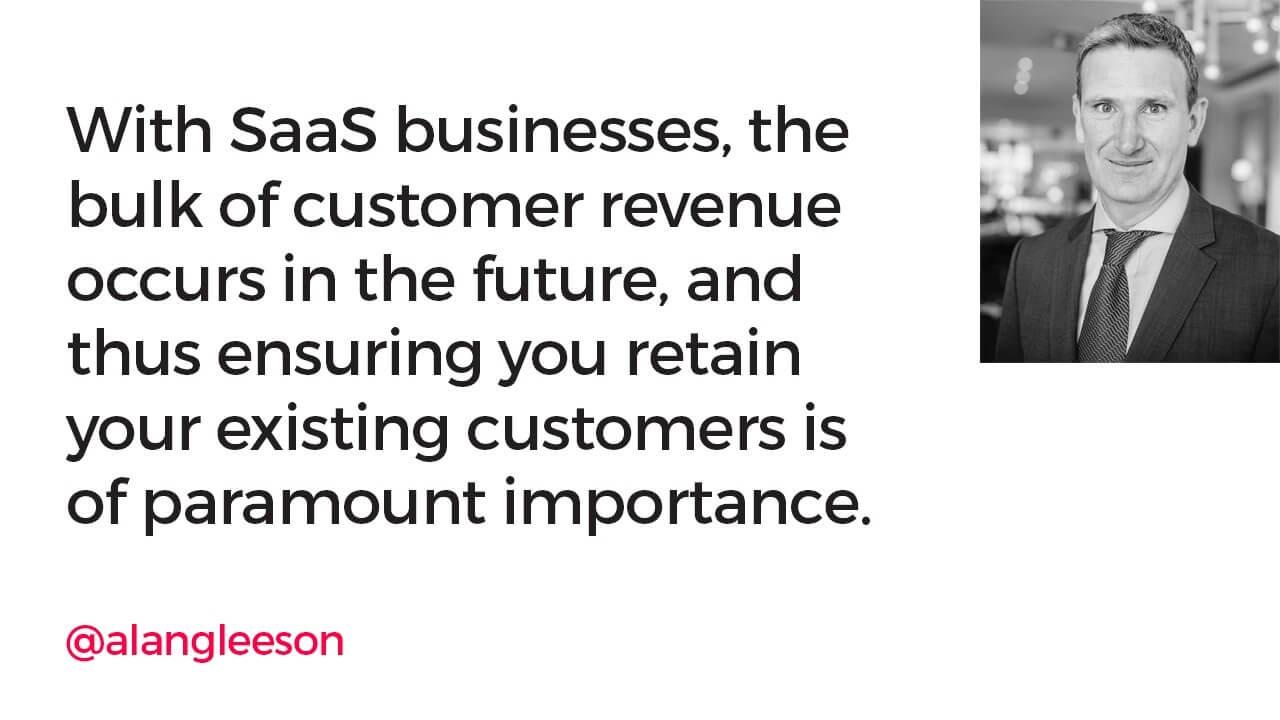 SaaS-Business