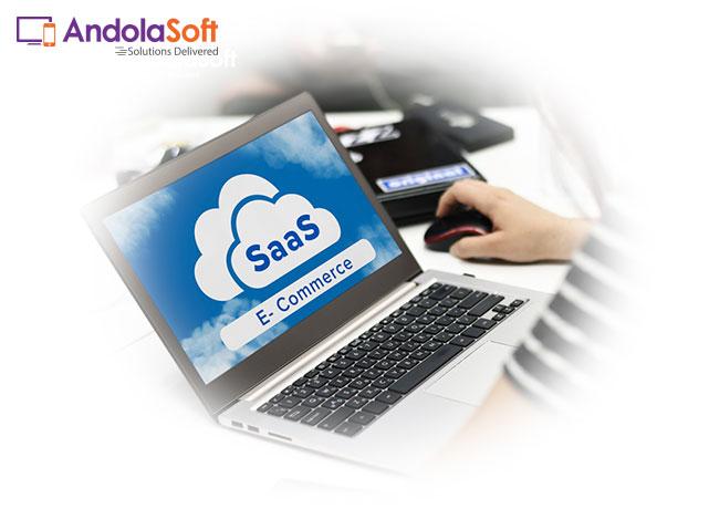 SaaS Ecommerce Platform Advantages For Business Investment