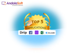 Top 5 Web Applications That Buzzed The World In 2017