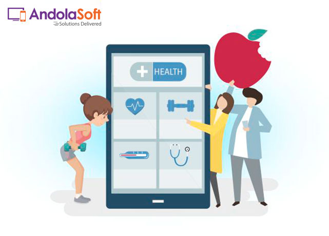 What Does It Take to Develop a Smart Mobile App for a Health Research Institute