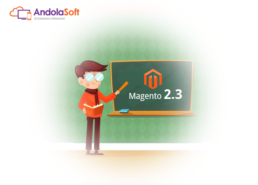 Features Available with New Magento 2.3