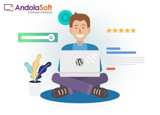 The Most Important values of Choosing WordPress Development Service & Team