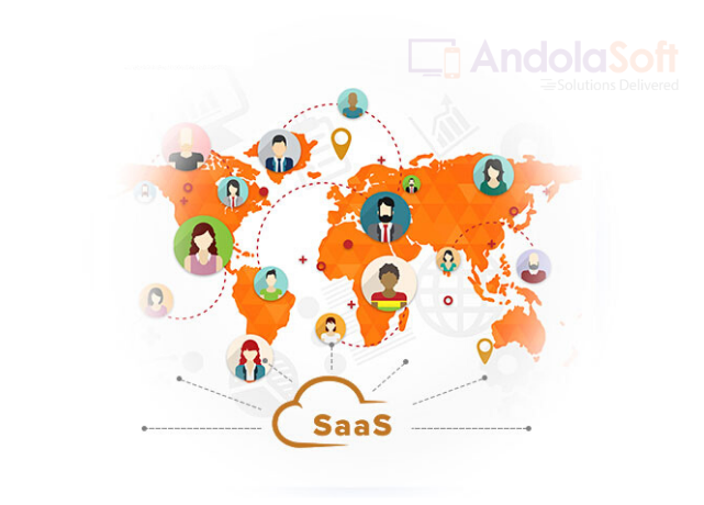 Key Benefits of Outsourcing the Saas Product Development