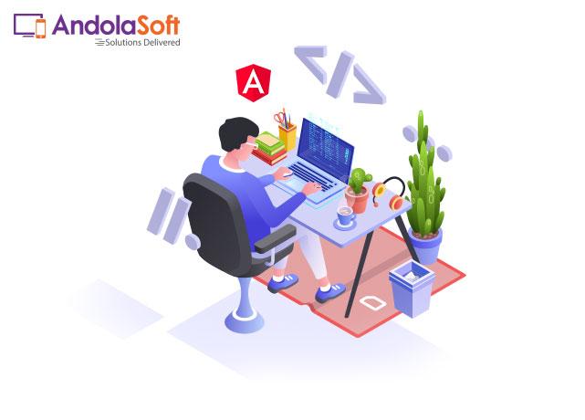 Why Angular is so popular in Modern Application Development