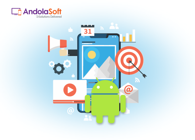 How Business Android Apps are beneficial for Entrepreneurs?