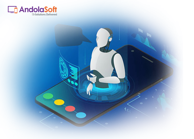 How AI Can Bring a Modern Revolution in Mobile App Development