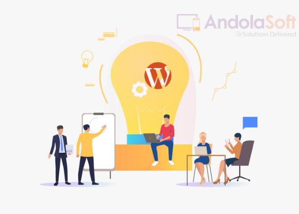 Benefits Of Hiring Remote WordPress Developer For Business Websites