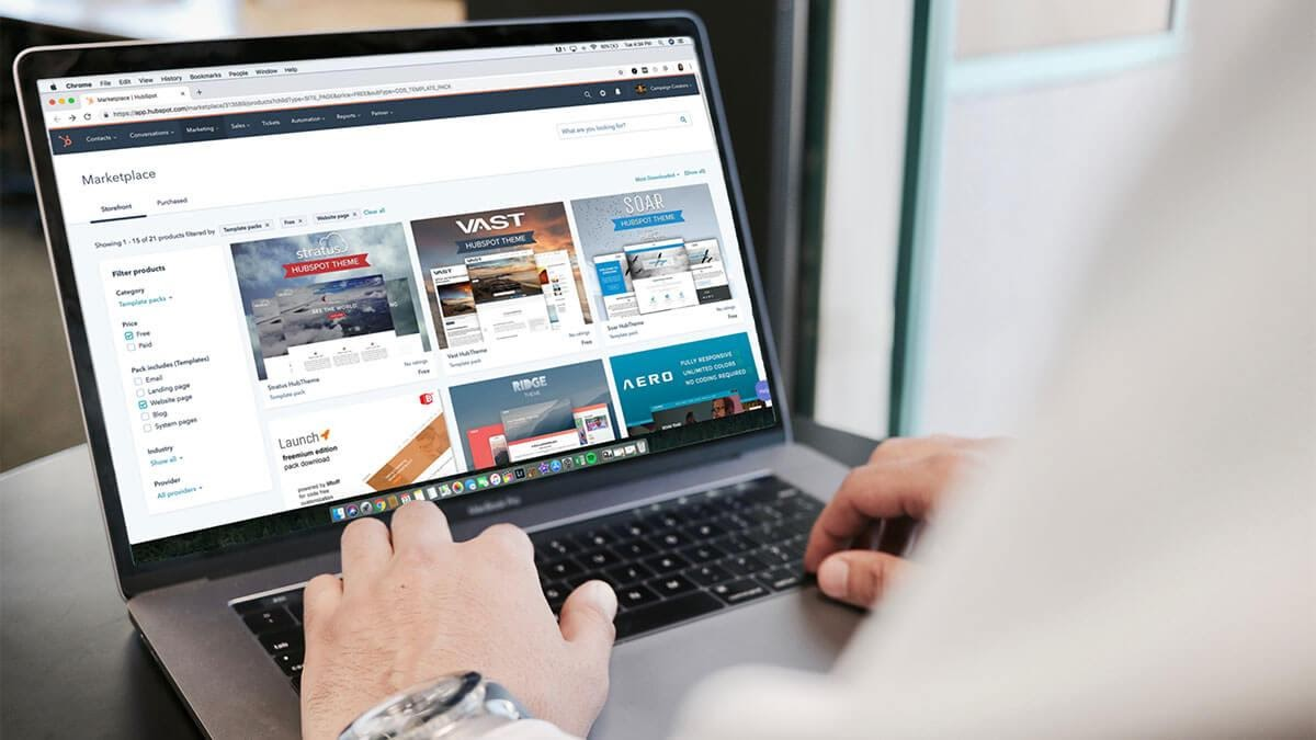 Smart guidelines for planning a perfect website for E-commerce businesses
