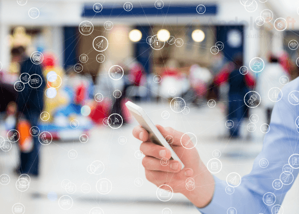 How Mobile App Can Bring a Modern Revolution to Competitive Business