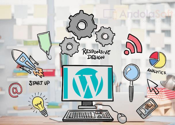 Reasons Why Developers Should Choose Wordpress For Web Development