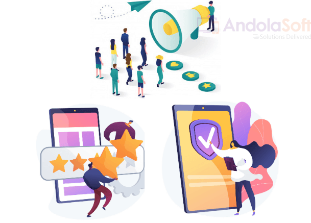Another accolade for AndolaSoft Inc. as a Leading Mobile App Development Company
