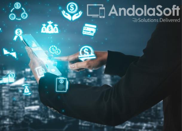 The Key Challenges for Fintech App Development