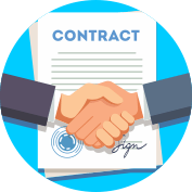 Contract Signup