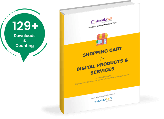 Shopping Cart eBook
