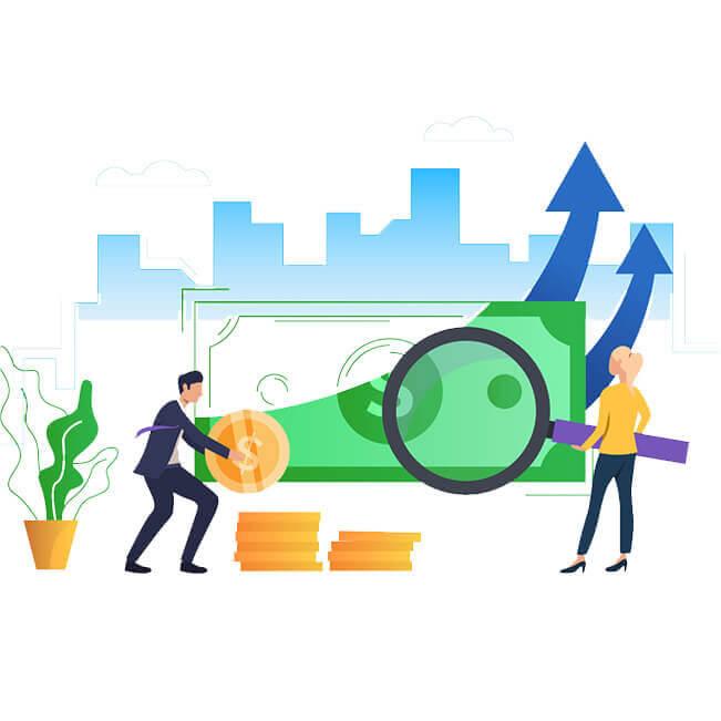Industries - Bank & Finance
