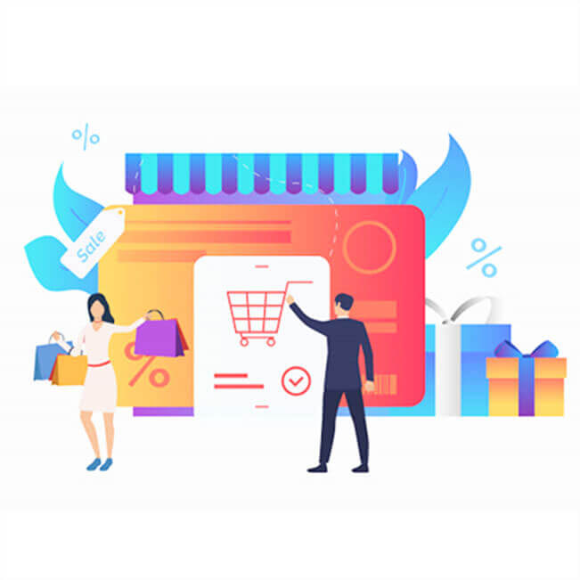 Industries - Retail & eCommerce