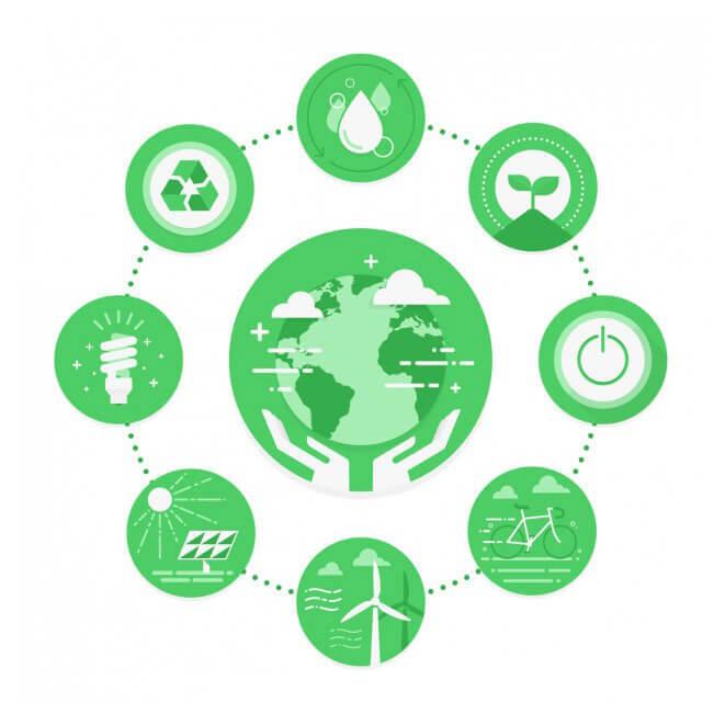 Industries - Energy