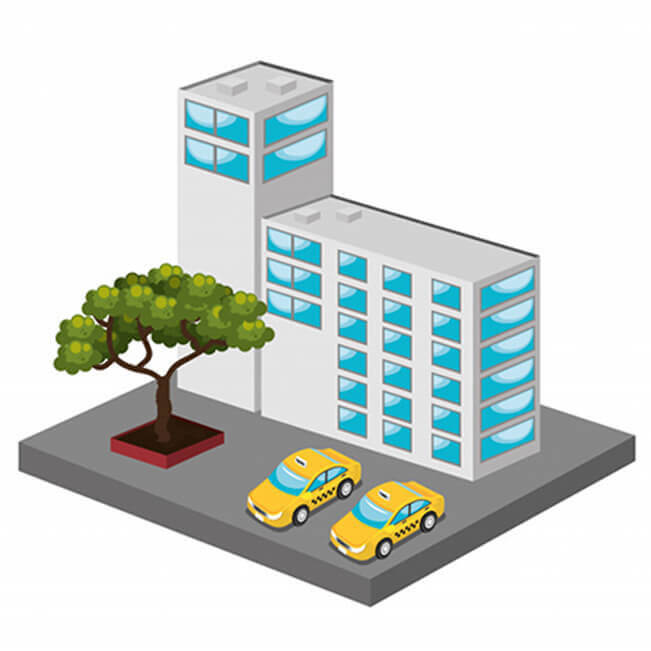 Industries - Real Estate
