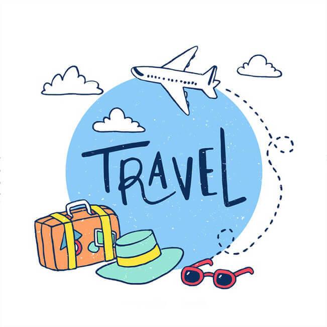 Industries - Travel & Hospitality