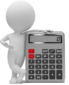 Try Website Calculator