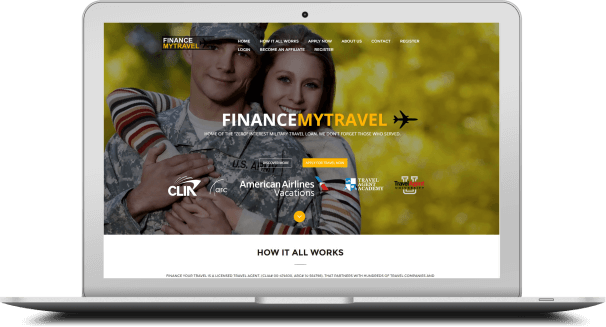 Finance My Travel