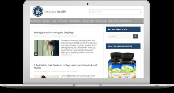 Insiders Health