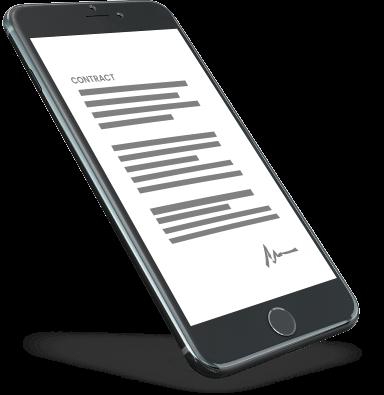 eSignature SDK for iOS