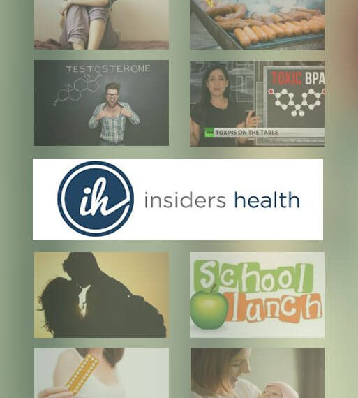 Insider health