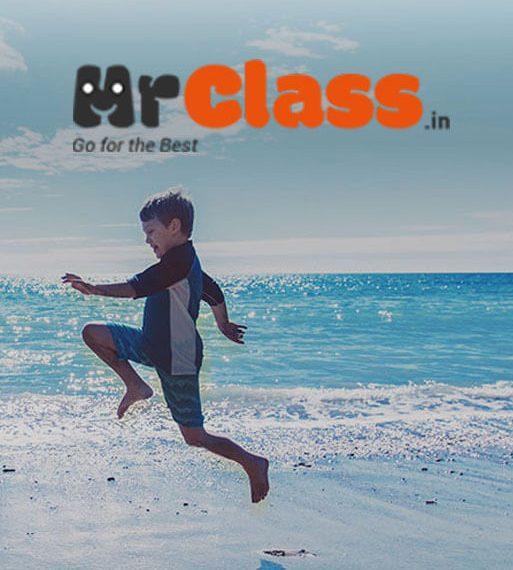 Mr Class