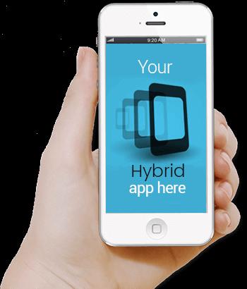 App develop process