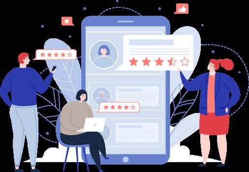 Client Reviews