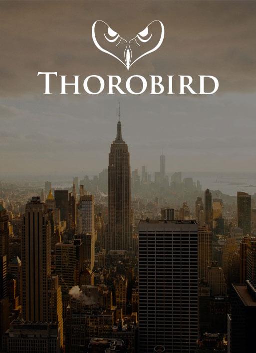 tharobard