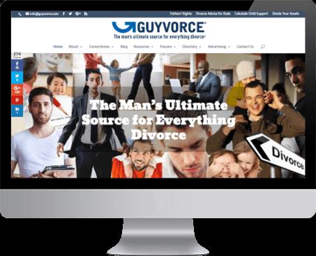 Guyvorce